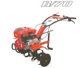 MOTOAZADA BARBIERI B70