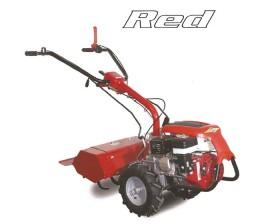 MOTOCULTOR RED DIESEL